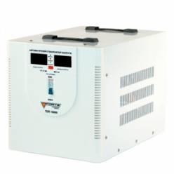 Стабилизатор напряжения однофазный FORTE TDR-10000VA